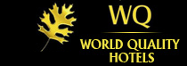 World Quality Hotels Logo